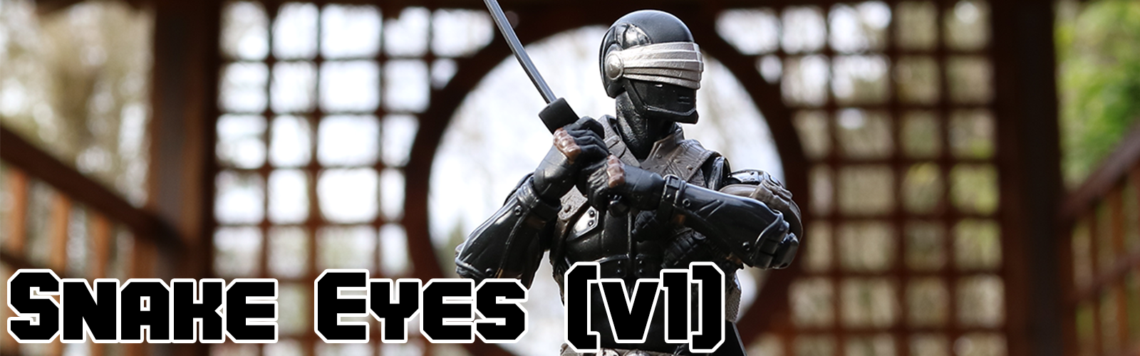 Snake Eyes Header Image